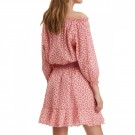 Odd Molly - Stayin Free Dress - Blush Pink thumbnail