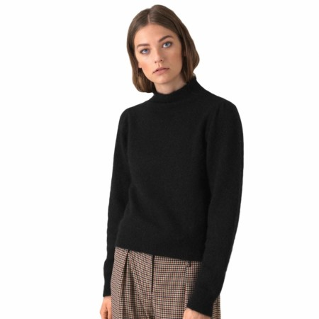 Second Female - Phoenix Knit - Black