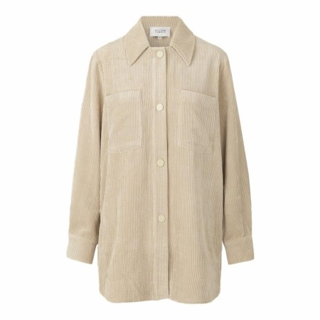 Second Female -  Gaia Jacket - Beige