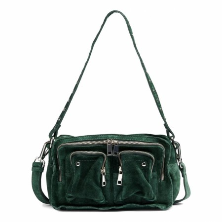 NÚNOO - ELLIE NEW SUEDE - GREEN