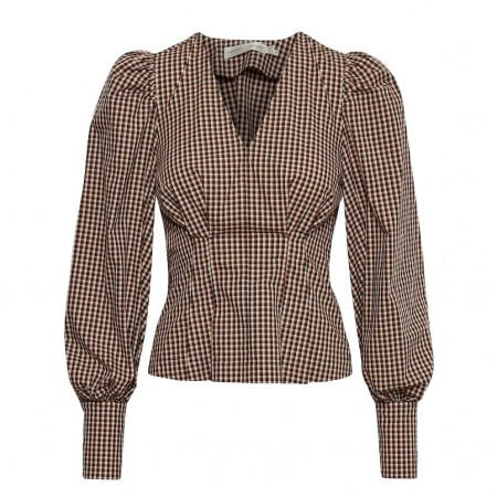INWEAR - PEDRINE - MINI CHECK
